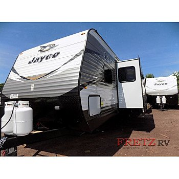 2018 JAYCO Jay Flight for sale 300155923