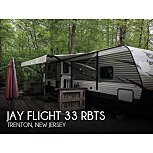 2018 JAYCO Jay Flight for sale 300228002