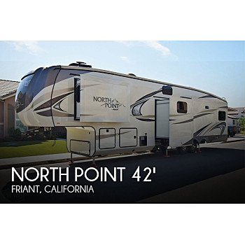 2018 JAYCO North Point for sale 300204507