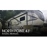 2018 JAYCO North Point for sale 300211799