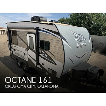 2018 JAYCO Octane for sale 300250134