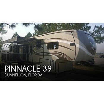 2018 JAYCO Pinnacle for sale 300184937