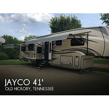 2018 JAYCO Pinnacle for sale 300196762