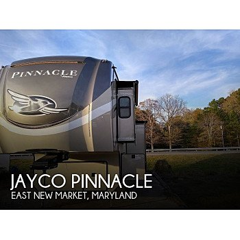 2018 JAYCO Pinnacle for sale 300210563