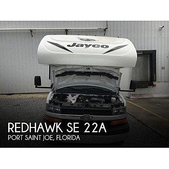 2018 JAYCO Redhawk for sale 300240563