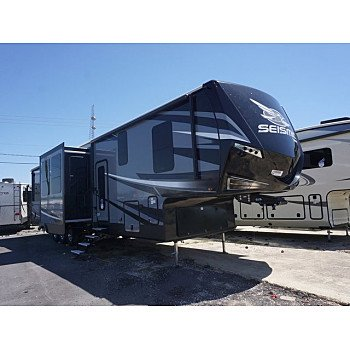 2018 JAYCO Seismic for sale 300165602