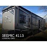 2018 JAYCO Seismic for sale 300296250
