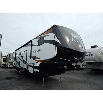 2018 JAYCO Talon for sale 300210323