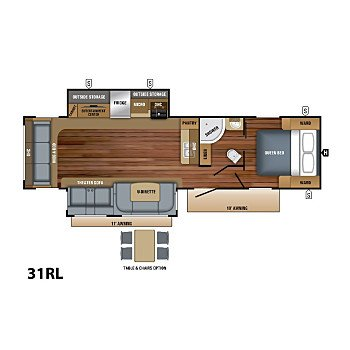 2018 JAYCO White Hawk for sale 300148527