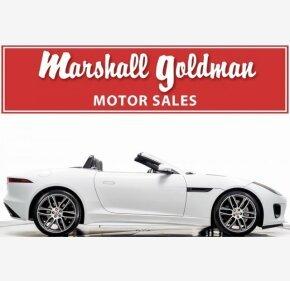 2018 Jaguar F-TYPE for sale 101112483