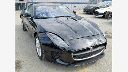 2018 Jaguar F-TYPE Coupe for sale 101180723