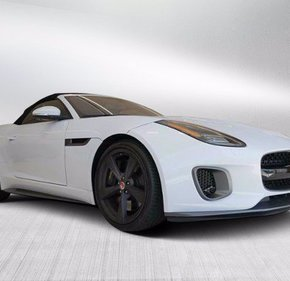 2018 Jaguar F-TYPE for sale 101190141