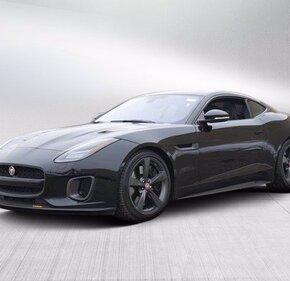 2018 Jaguar F-TYPE for sale 101203389