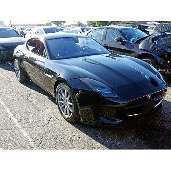 2018 Jaguar F-TYPE Coupe for sale 101219493
