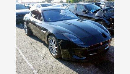 2018 Jaguar F-TYPE Coupe for sale 101225735