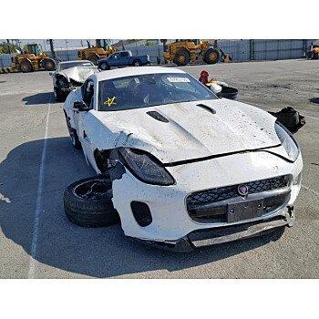 2018 Jaguar F-TYPE Coupe for sale 101237341