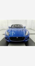 2018 Jaguar F-TYPE R Coupe AWD for sale 101281208