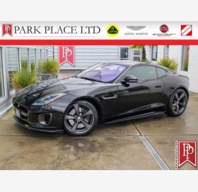 2018 Jaguar F-TYPE for sale 101406578