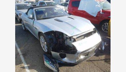 2018 Jaguar F-TYPE Convertible for sale 101440645