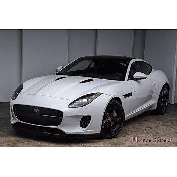 2018 Jaguar F-TYPE for sale 101548017
