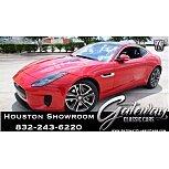 2018 Jaguar F-TYPE Coupe for sale 101589791