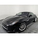 2018 Jaguar F-TYPE for sale 101596396