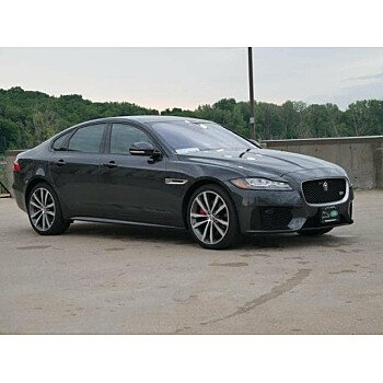 2018 Jaguar XF S AWD for sale 100973840