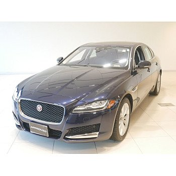 2018 Jaguar XF Premium AWD for sale 101210153