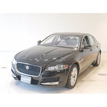 2018 Jaguar XF for sale 101210155