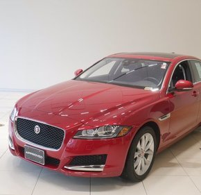 2018 Jaguar XF for sale 101216236