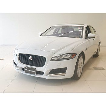 2018 Jaguar XF for sale 101216877