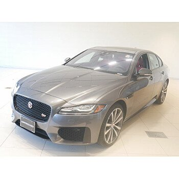 2018 Jaguar XF for sale 101295563