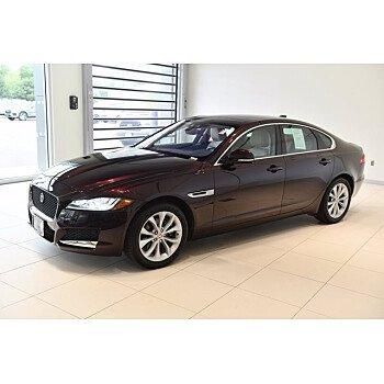 2018 Jaguar XF for sale 101540023