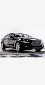 2018 Jaguar XJ Supercharged for sale 101333632