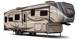 2018 Jayco Pinnacle 37RSTS specifications