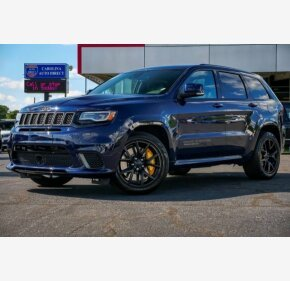 2018 Jeep Grand Cherokee for sale 101180123