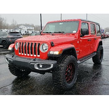 2018 Jeep Wrangler for sale 101011589