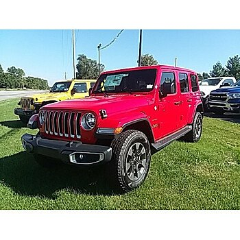2018 Jeep Wrangler for sale 101017212