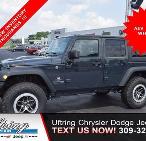 2018 Jeep Wrangler for sale 100955384