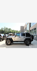 2018 Jeep Wrangler JK 4WD Unlimited Sport for sale 101023456