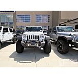 2018 Jeep Wrangler JK 4WD Unlimited Sport for sale 101023457