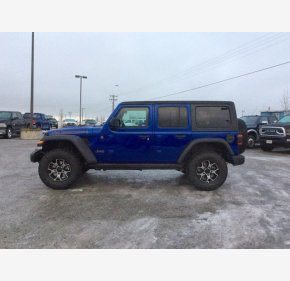 2018 Jeep Wrangler for sale 101049210
