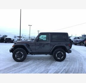 2018 Jeep Wrangler for sale 101069229