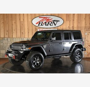 2018 Jeep Wrangler for sale 101101305