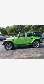2018 Jeep Wrangler for sale 101102864