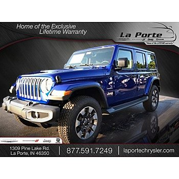 2018 Jeep Wrangler for sale 101102867