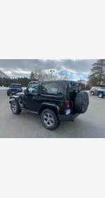 2018 Jeep Wrangler for sale 101106370