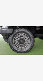 2018 Jeep Wrangler JK 4WD Unlimited Sahara for sale 101108189