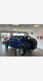 2018 Jeep Wrangler 4WD Unlimited Sport for sale 101183455
