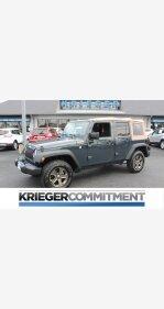 2018 Jeep Wrangler JK 4WD Unlimited Sport for sale 101196939